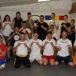 "Clubul Sportiv ""Dragon"" din Târgu Jiu s-a afiliat la Federația ""Euro Education""!"
