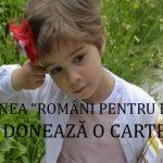 """Euro Education Federation alături de Acțiunea """"Români pentru Români""""!"""