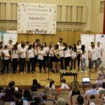 S-a încheiat festivalul de copilărie INTERMEZZO 2016, EDIȚIA IV!