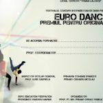 Euro Dance 2012