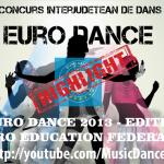 EURO DANCE 2013!