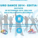 EURO DANCE 2014