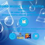 EURO MUSIC 2015