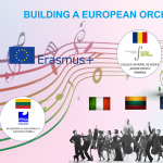 Erasmus+ Project – Building a European Orchestra