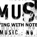 Playing With Notes XXXVII – Oaspeti cu azur in gene