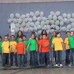 """Mâine vă așteptăm la Festivalul Național """"EURO MUSIC DANCE"""", ediția a IV a 2016! Locația: Şcoala Populară de Artă din Târgu-Jiu"""