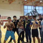 """Afiliații noștri de la Clubul Sportiv """"Renshi"""", organizează mâine, la Târgu-Jiu a II a ediție a Competiției Naționale de Mixt-Fight Full, Lights şi Kick Boxing!"""