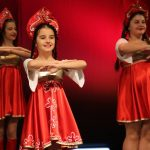 Euro Education Federation, parteneră media la EURO DANCE 2017, ediția a V a!