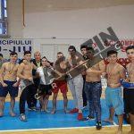 """Clubul Sportiv """"Renshi"""" din Târgu-Jiu, afiliatul federației noastre, oferă condiții de excepție la antrenamente!"""