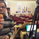 """Asociația """"Mic News"""" din București s-a afiliat la federația noastră!"""