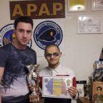 """Echipa Asociației """"Mic News"""" din Bucureşti a fost premiată de SC. ISRAEL VISION S.R.L.!"""