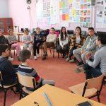 APEL LA PROIECT PENTRU MEMBRII EURO EDUCATION FEDERATION