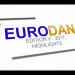 EURO DANCE 2017 – HIGHLIGHTS (EDITION V)