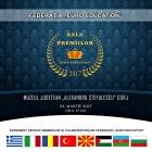 """Gala premiilor """"Euro Education"""", Ediția I la Târgu-Jiu"""