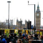 Atentat la Londra! Doi români sunt răniți
