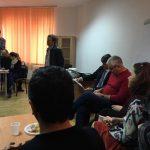 """Membrii Euro Education Federation au participat la cea de a doua întâlnire de proiect """"We M@ke IT H@ppen"""""""