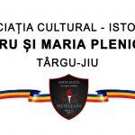 """Asociația cultural-istorică """"Dumitru și Maria Pleniceanu"""", afiliați la federația noastră!"""