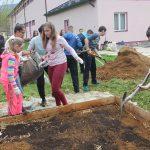 """""""Organic Gardens, educație și formare pentru produsele ecologice"""", un proiect în parteneriat cu afiliații noștri de la CED!"""