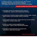 """Debutul seriei de articole dedicate """"Romanilor din Diaspora"""""""