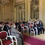 Partenerii noștri europeni au vizionat în Craiova operele lui Theodor Aman