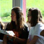 """O primă realizare de renume pentru Organizația de Tineret EEF în proiectul """"NOW Journey""""!"""