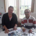 """Echipa noastră de la """"Mic News"""" este ajutată de mai multe ONG-uri din Köln în viitoarele campanii umanitare!"""