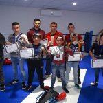 "Video: Campionatul Național de Kick Boxing  ""CUPA PANDURU"" din Târgu-Jiu"
