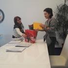 Afiliații noștri de la Mic News au primit Diplomă de Merit de la Direcţia Generală de Asistenţă Socială şi Protecţia Copilului, Sector 4