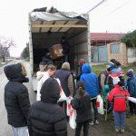 """Afiliații noștri de la  Mic News lansează Campania """"Sărăcia Distruge Omenia""""!"""