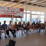 NO SUGAR ADDED – MERSIN, Turcia, 1 – 8 APRILIE