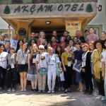 EUROPEAN YOUTH MEETS IN ANTANDROS
