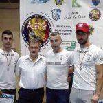Afiliații federației noastre sunt premiați la Campionatul Național de Kick Boxing și Kick Light, Cupa României K1- FRAMC