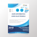 EURO INFORMATICA & EURO ELECTRONICA – MEET AND CODE OCTOMBRIE 2018