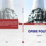 """""""Opere politice"""", volumul I, este accesibilă și în format online!"""
