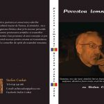 """Ștefan Csukat, președintele """"Coaliției pentru Cultură"""", va tipări curând cartea – """"Povestea lemnului""""!"""