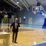 """EEF a fost co-organizator a conferinței """"Jerfa Unirii Nostre"""" susținută de maestrul Dan Puric."""