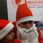 """Afiliații noștri de la Asociația """"Mic News"""" au reușit să aducă zâmbetul pe buzele a sute de copii defavorizați din București și Ilfov."""