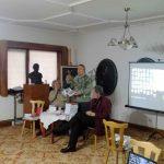 EEF – partener media la o lansare de cărți în Târgu-Jiu!