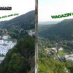 5 ani și patru luni sub egida EEF! Al 63-lea număr al revistei MAGAZIN CRITIC!