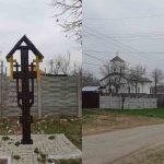"""Echipa noastră a selectat localitatea  Preajba, județul Gorj pentru campania socială """"Dăruind vei dobândi!""""."""