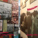 Echipa noastră a editat numărul 66 al revistei MAGAZIN CRITIC