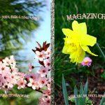 EEF-Oltenia a editat numărul 68 al revistei MAGAZIN CRITIC
