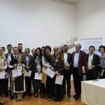 EEF alături de alte ONG-ri pentru ajutorarea familiilor afectate din județul Gorj!