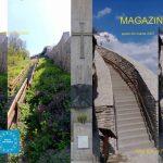 EEF a publicat numărul 71 al revistei MAGAZIN CRITIC