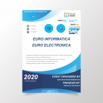 EURO INFORMATICA & EURO ELECTRONICA – MEET AND CODE 2020